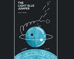 The Light Blue Jumper: A Pakistani Sci-fi Novel