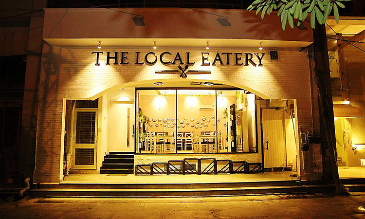 The Local Eatery, Y Block, Lahore - The Local Eatery Lahore