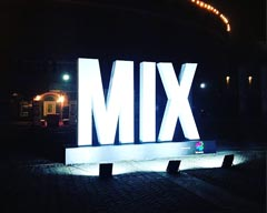 The MIX: First Tech Centered Festival of Pakistan