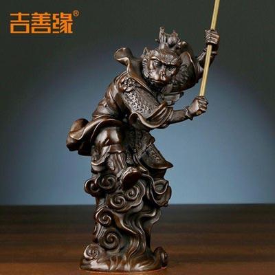 中国猴文化