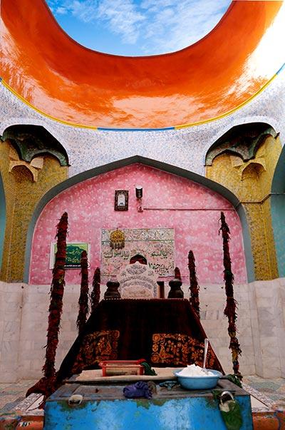 The Tomb Of Heer Ranjha Jhang Youlin Magazine