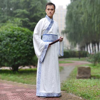 The Traditional Chinese Dress  Gowns - Youlin Magazine b9cfdefda