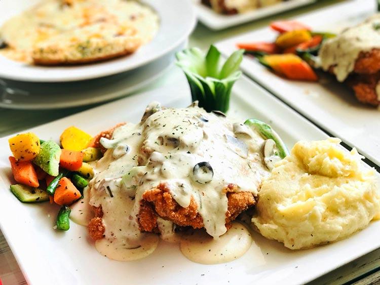 The Valley Restaurant Karachi Youlin Magazine
