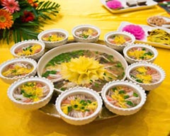 The Water Banquet in Luoyang