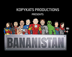 Theatre Bananistan Review