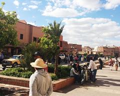 Travel to Marrakech: Moorish and French Eras