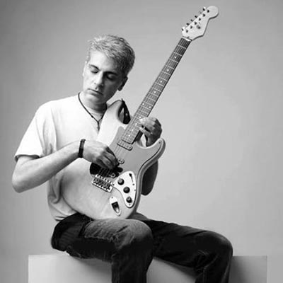 Tribute to Aamir Zaki, Guitarist and Singer