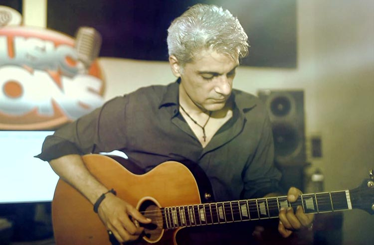 Aamir Zaki - Tribute to Aamir Zaki, Guitarist and Singer