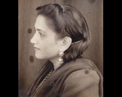 Urdu Poet Ada Jafarey