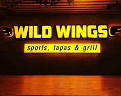 Wild Wings Restaurant, Islamabad
