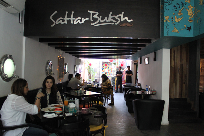 Sattar Buksh - Will the Real Sattar Buksh Please Stand up?