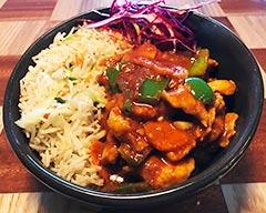 美食评论炒锅餐厅