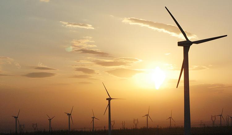 新疆能源产业发展紧锣密鼓 区域概念强势来袭