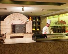 Zigolini Restaurant Marriott Hotel Islamabad