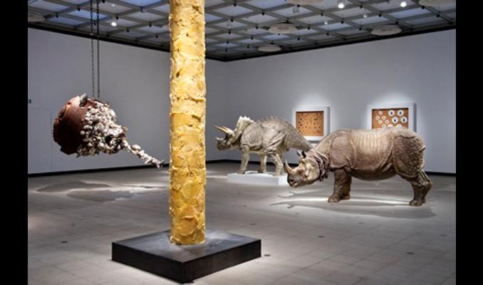 艺术之变-谁将引领中国艺术的新方向