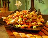 多样化的中国菜系
