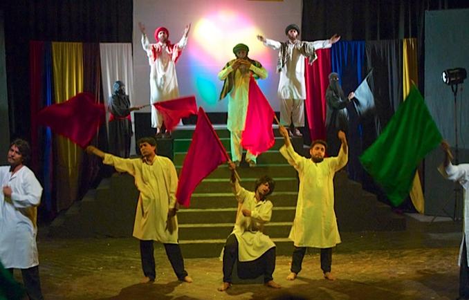 Ghulam Abbas's Prophecy - Hotel Mohenjodaro