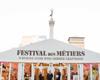 爱马仕手工艺人的节日 美国圣弗朗西斯科联合广场举办 2012年9月20日至24日