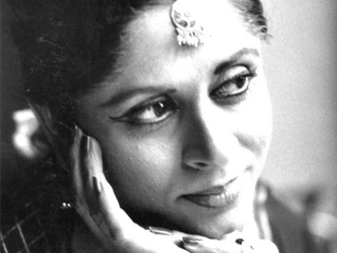 OF NAHEED SIDDIQUI AND KATHAK