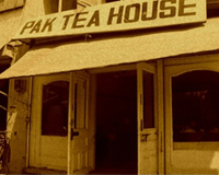 PAK TEA HOUSE - HOME TO HISTORY