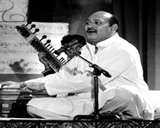 Sham-e-Ghazal - A Tribute to the Maestros