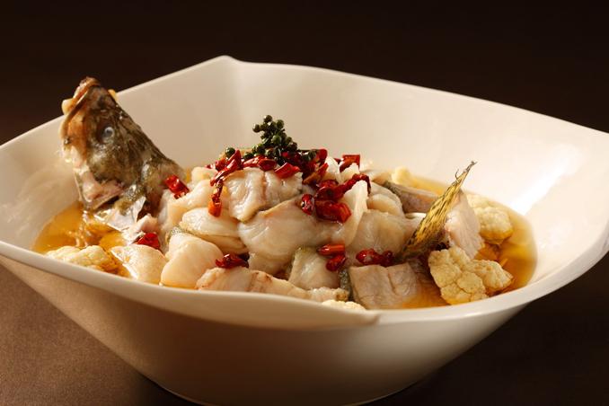 Sichuan Cuisine