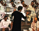The Sachal Orchestra at LLF