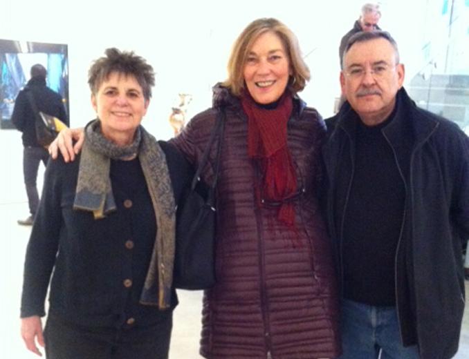 VESSELS: Alice Federico's Work at George Billis Gallery