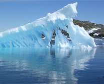 Melting Glaciers: What are we doing?
