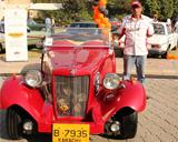 Annual Classic Car Show, Islamabad