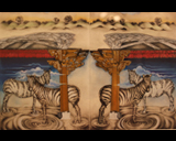 Art Exhibition - Tierce - Khaas Gallery