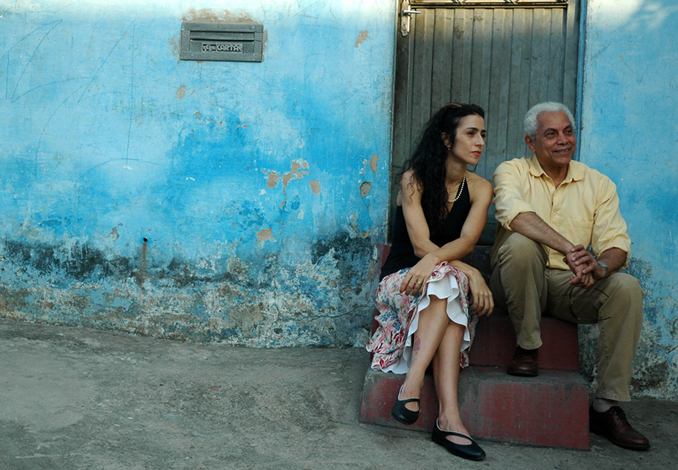 Brazilian cinema: Reaching out to Pakistanis