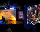 Celebrating Cultural Diversity at Kuch Khaas