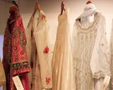 法丽达•哈桑的服装在L