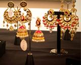 在坦扎拉展馆海德拉巴德收藏品中的尼扎姆