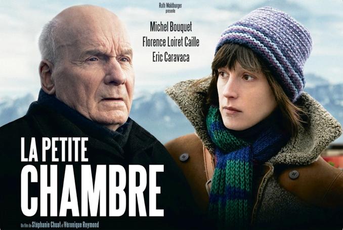 Francophonie Festival Islamabad: Switzerland Film La Petite Chambre