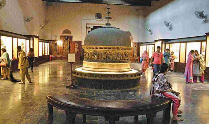 'International Museum Day' at Lahore Museum