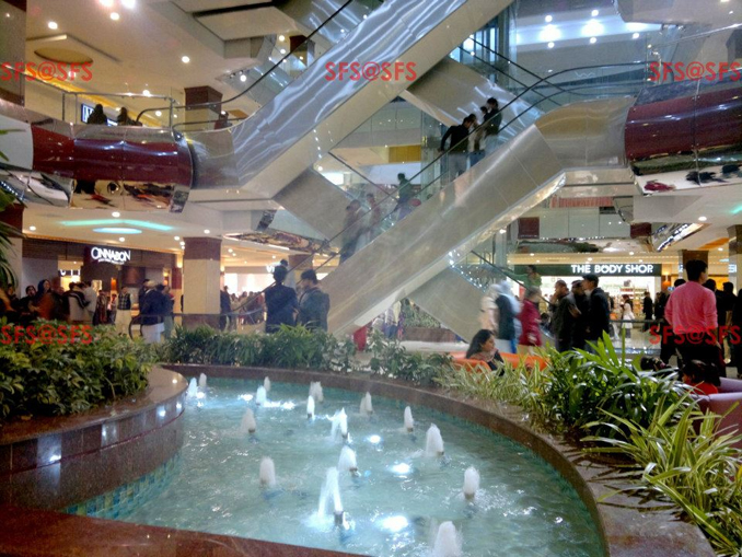 Centaurus: Is Islamabad becoming Dubai?