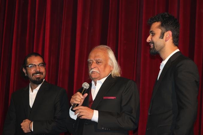 Play: Anwar Maqsood ka Dharna