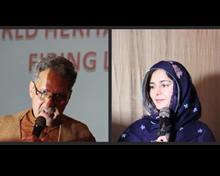 Pukhtun Festival Islamabad 2015: Discussion on Pukhtun Heritage