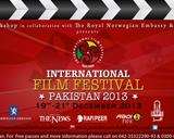 Rafi Peer Theatre Workshop - Third International Film Festival