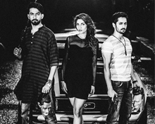 Review of New Pakistani Film Jalaibee
