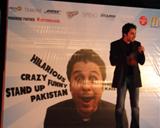 Saad Haroon: The Story Teller
