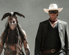 The Lone Ranger: Film Review