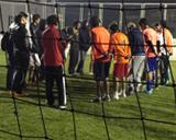 Total Football in Islamabad