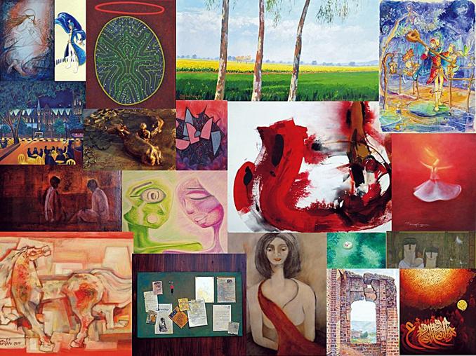 Why we need Art Bazaars