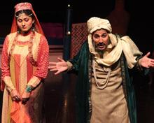 Youth Drama Festival 2015: Ibtada-e-Ishq by Comsats