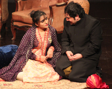 Youth Drama Festival 2015: Play