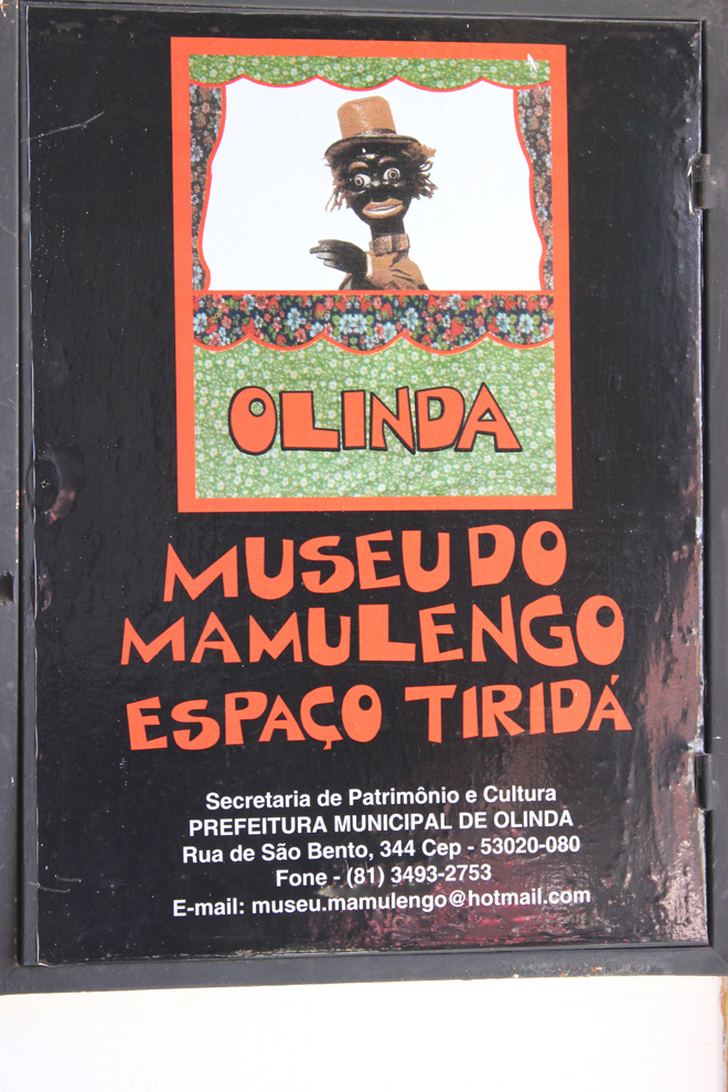 Amazon and Olinda