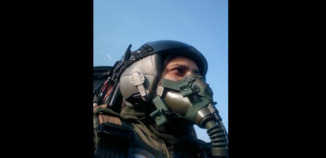 空中卫士:巴基斯坦的艾莎.法如科
